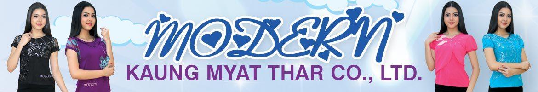 Kaung Myat Thar Co., Ltd. (Modern)