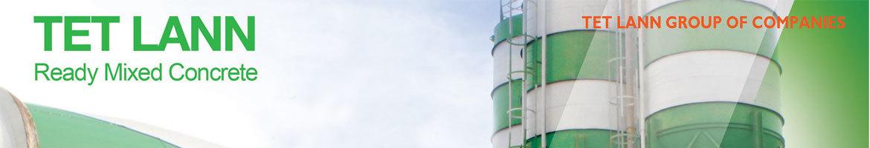 Tet Lann Concrete Co., Ltd.