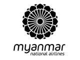Myanmar National Airlines(Air Lines)