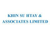 Khin Su Htay & Associates LimitedConsultants & Consultancy Services