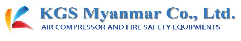 KGS Myanmar Co., Ltd.