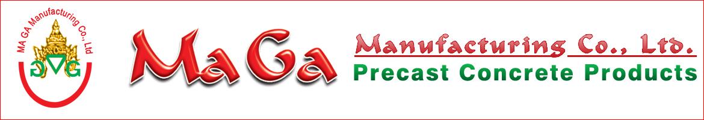 Maga Manufacturing Co., Ltd.