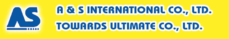 A & S International Co., Ltd.