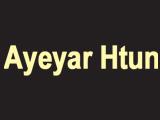 Ayeyar Htun(Fishing & Angling Equipment)