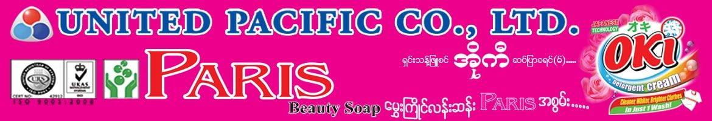United Pacific Co., Ltd.