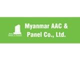 Myanmar AAC & Panel Co., Ltd.(Concrete Products)
