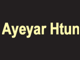 Ayeyar Htun(Fishing & Angling Equipment)