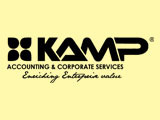 KAMP Accounting & Corporate Services(Accountancy & Management Training Centres)