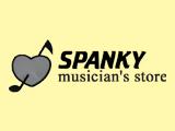 SpankyMusical Instruments