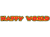 Happy WorldAmusement Zones