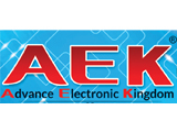 AEK(Electronic Equipment Sales & Repair)
