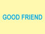 Good FriendAluminium Frames & Furnitures