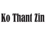 Ko Thant ZinPlastic Materials & Products