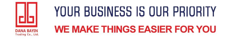 Dana Bayin Trading Co., Ltd.