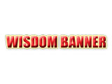 Wisdom Banner Education CentreEducation Services
