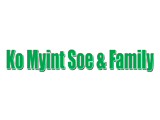 Ko Myint Soe & Family(Electronic & Electrical Home Appliance)