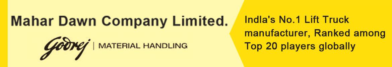 Mahar Dawn Co., Ltd.
