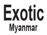 Exotic Myanmar Travel & TourTourism Services
