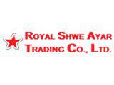 Royal Shwe Ayar Trading Co., Ltd.(Engineering Courses)