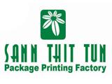 San Thit Tun Plastic Printings