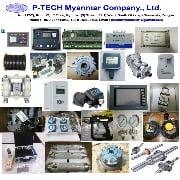 P-Tech Myanmar Co., Ltd.(Electrical Goods Sales)