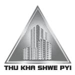 THU KHA SHWE PYI(Tiles [Wall/Floor])