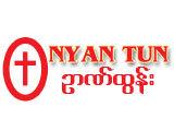Nyan TunBuilding Materials