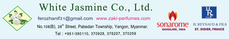 White Jasmine Co., Ltd.