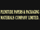 Plenitude Papers & Packaging Materials Co., Ltd.Paper & Allied Products