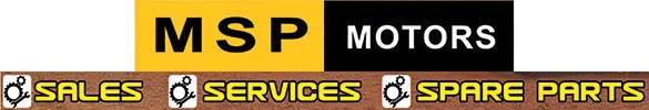 MSP Motors Limited (ISUZU)