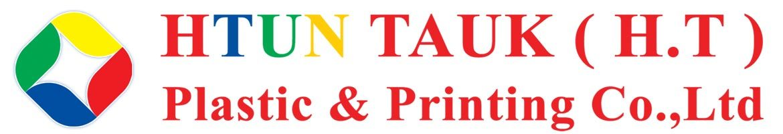 HTUN TAUK (H.T) Plastic & Printing Co., Ltd.