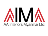 AA Interiors Myanmar Co., Ltd.(Construction Services)
