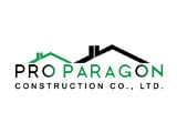 Pro Paragon Construction Co., Ltd.Construction Services