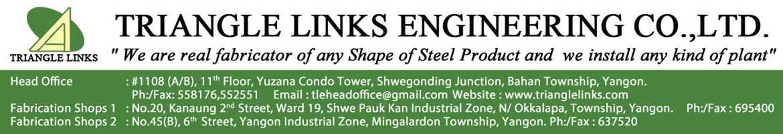 Triangle Links Engineering Co., Ltd.