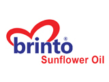 Brinto Sunflower Oil(Cooking Oil)
