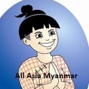 All Asia Myanmar Travels & Tours Co.,Ltd.Tourism Services