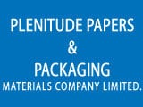 Plenitude Papers & Packaging Materials Co., Ltd.