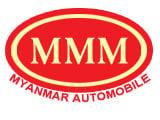 MMM Myanmar Automobile Co., Ltd.(Car Workshops)