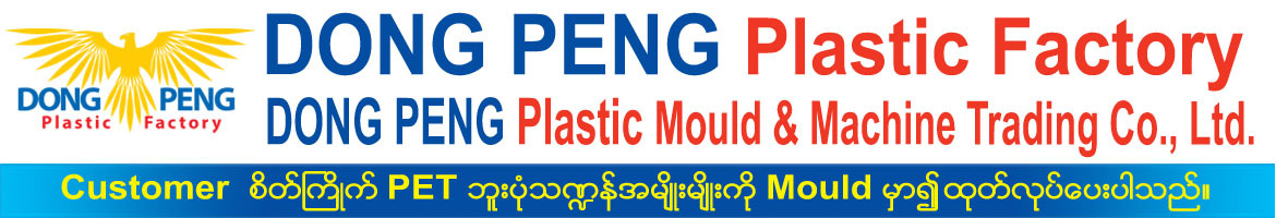 Dongpeng Plastic Manufacturing Mould and Machine