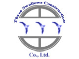 Three Swallows Construction Co., Ltd.Construction Services