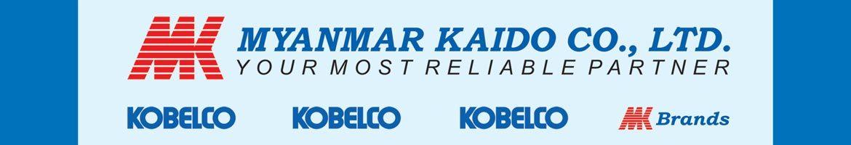 Myanmar Kaido Co., Ltd.