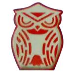 Silver OwlDyeing & Printing Textiles