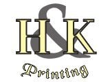 H & K PrintingFashion Shops