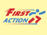 First Action(Sports Wears)