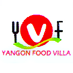 Yangon Food VillaRestaurants
