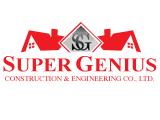 Super Genius ConstructionConstruction Services