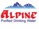 Alpine(Drinking Water [Manu/Dist])