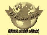 Kyaw Win [U]Sewing Machines & Accessories