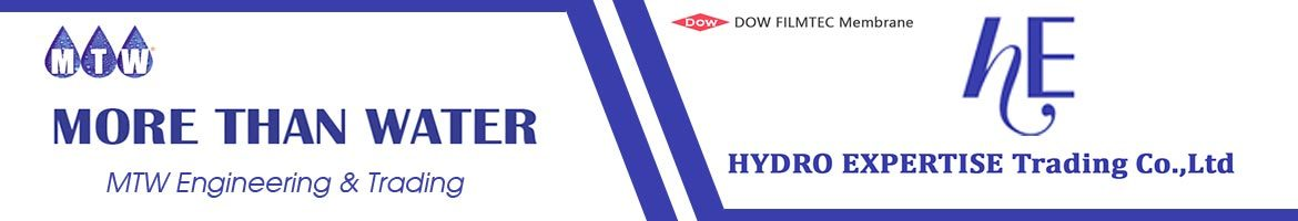 More Than Water & Hydro Expertise Engineering & Trading Co., Ltd.