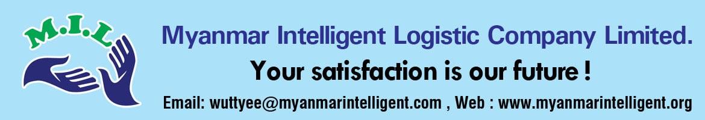 Myanmar Intelligent Logistic Co., Ltd.